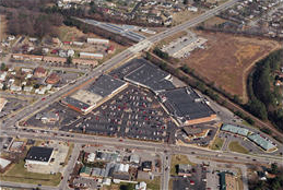 Colonial Heights Shopping Center