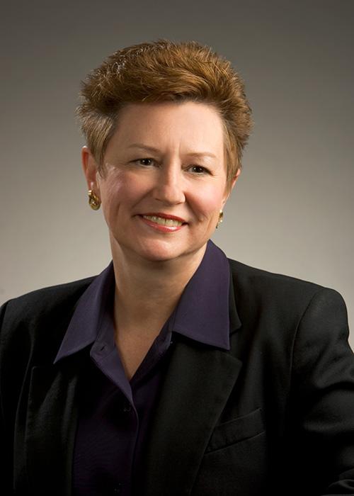 Patricia B. Sherrill